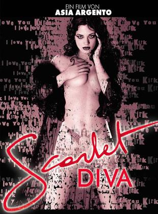 Scarlet Diva (2000) (Cover A, Eurocult Collection, Limited Edition, Mediabook, Uncut, Blu-ray + DVD)