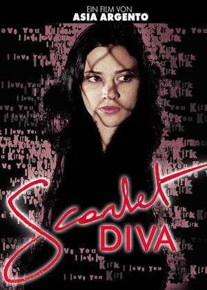 Scarlet Diva (2000) (Cover B, Eurocult Collection, Limited Edition, Mediabook, Uncut, Blu-ray + DVD)