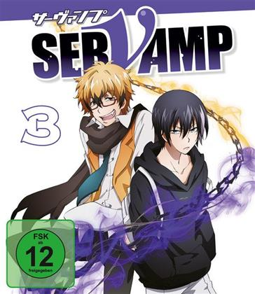 Servamp - Staffel 1 - Vol. 3