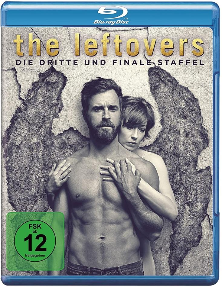 The Leftovers - Staffel 3 (2 Blu-rays)