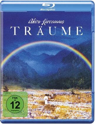 Akira Kurosawa's Träume (1990)