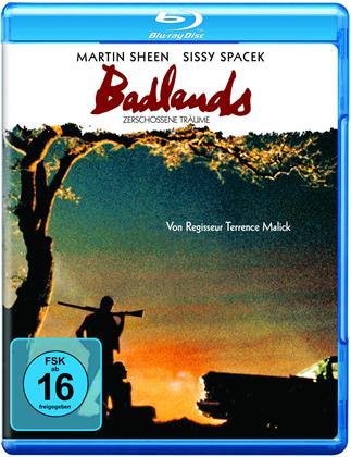 Badlands - Zerschossene Träume (1973)