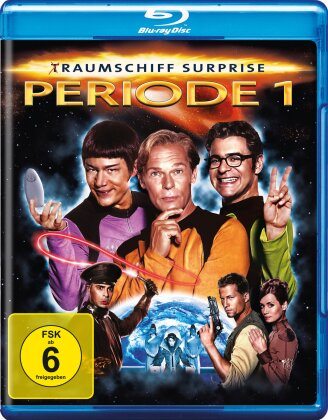 TRaumschiff Surprise - Periode 1 (2004)