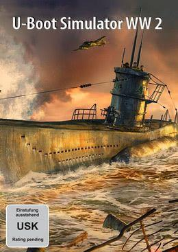 U-Boot Simulation WW2