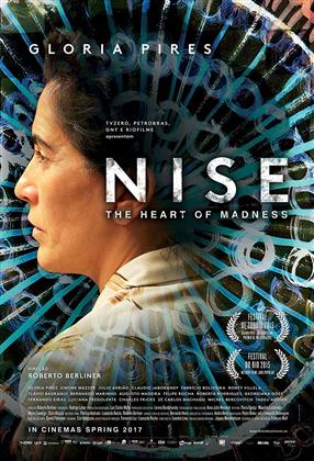 Nise - Heart Of Madness (2015)