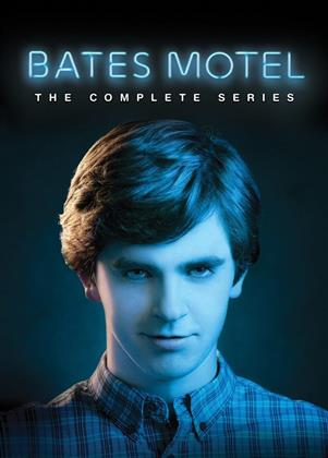 Bates Motel - The Complete Series (15 DVDs)