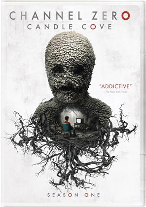 Channel Zero - Season 1 - Candle Cove (2 DVDs)