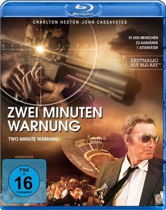 Zwei Minuten Warnung (1976)