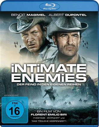 Intimate Enemies - Der Feind in den eigenen Reihen (2007)