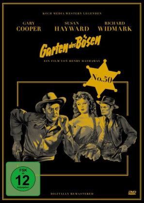 Garten des Bösen (1954) (Western Legenden, Digibook, Remastered)