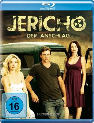 Jericho - Der Anschlag - Staffel 2 (2 Blu-rays)