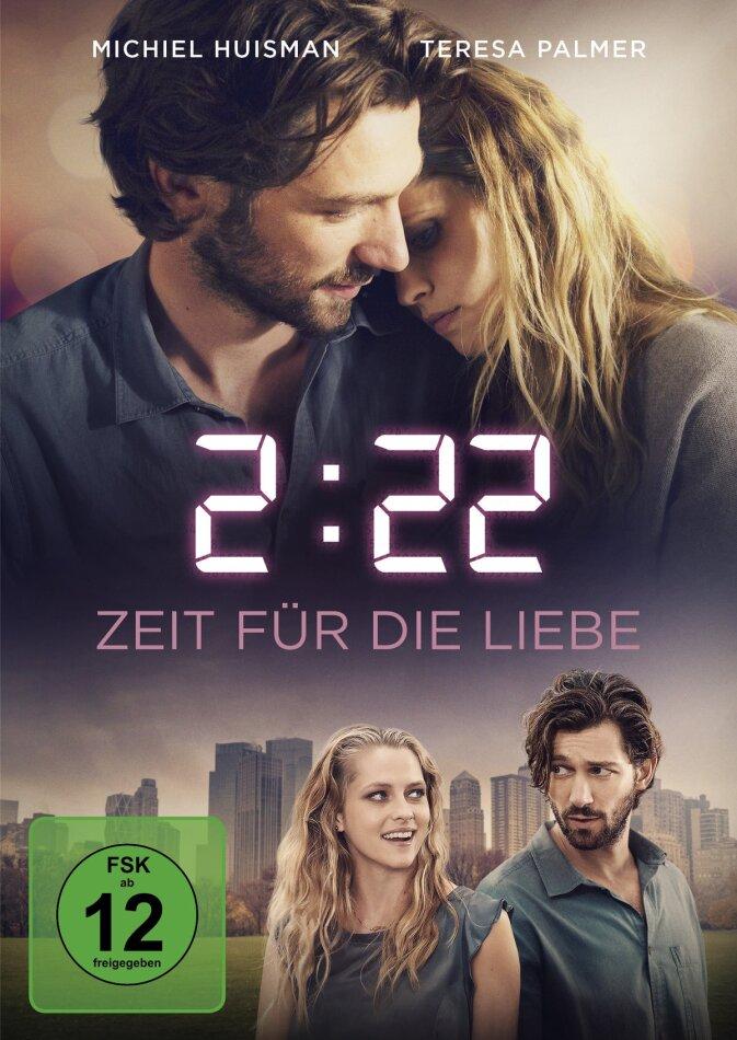 2:22 - Zeit für die Liebe (2017)