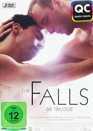 The Falls - Die Trilogie (3 DVDs)