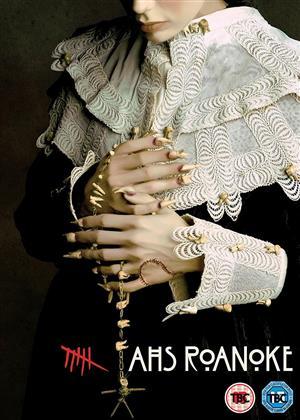 American Horror Story - Roanoke - Season 6 (4 DVDs)