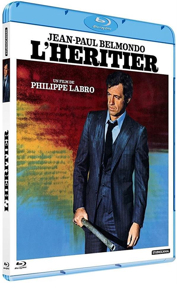 L'héritier (1973)