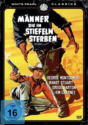 Männer, die in Stiefeln sterben (1958) (White Pearl Classics)