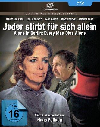 Jeder stirbt für sich allein (1976) (Filmjuwelen)