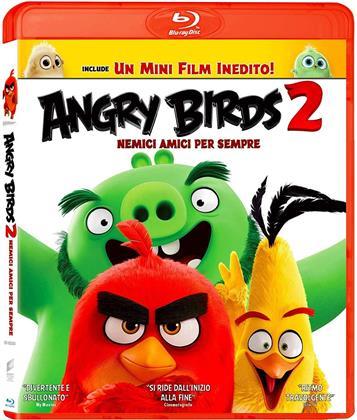 Angry Birds 2 - Nemici amici per sempre (2019)