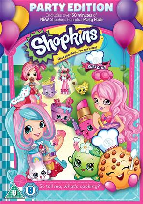 Shopkins - Chef Club (2016)