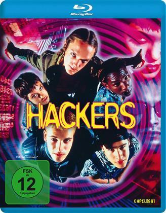 Hackers - Im Netz des FBI (1995)