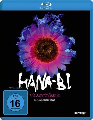 Hana-Bi - Feuerblume (1997)