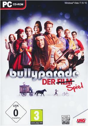 Bullyparade - Das Spiel