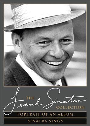 Frank Sinatra - Portrait Of An Album / Sinatra Sings (The Frank Sinatra Collection )
