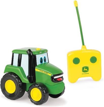 Tomy - Traktor Johnny RC