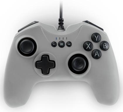GC-100XF Gaming Controller - grey