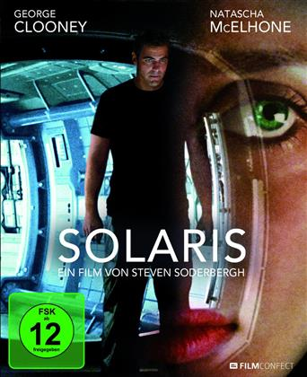 Solaris (2002) (Digibook)