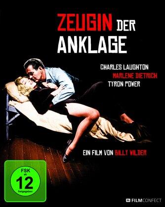 Zeugin der Anklage (1957) (s/w)