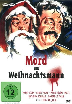 Mord am Weihnachtsmann (1941) (n/b)