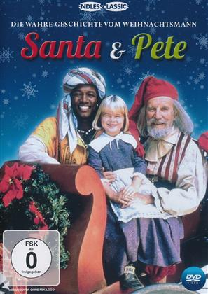Santa & Pete (1999)