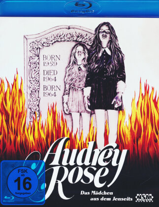Audrey Rose (1977)