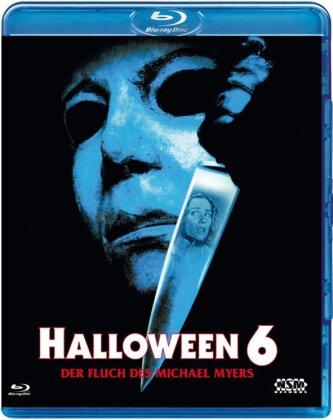 Halloween 6 - Der Fluch des Michael Myers (1995)