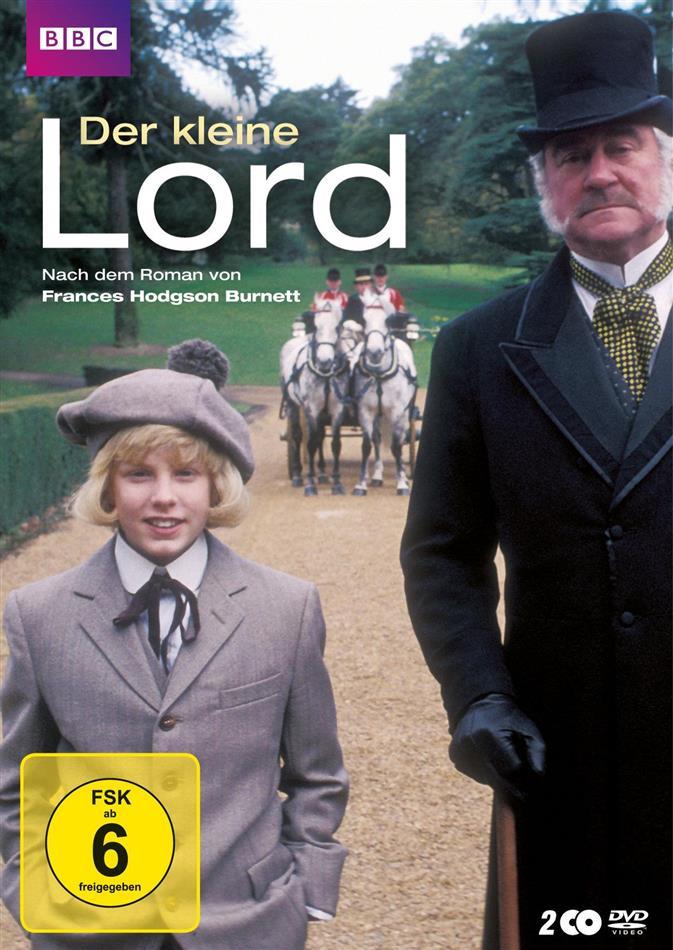 Der kleine Lord (1995) (BBC, 2 DVDs)