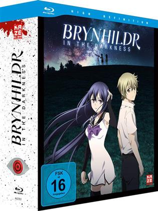 Brynhildr in the Darkness - Staffel 1 - Vol. 1 (+ Sammelschuber, Limited Edition)