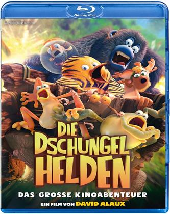 Die Dschungel Helden (2017)