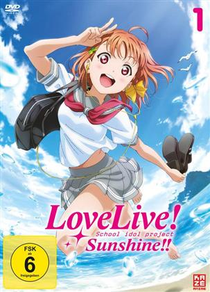 Love Live! Sunshine!! - Staffel 1 - Vol. 1