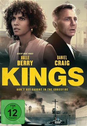 Kings (2017)