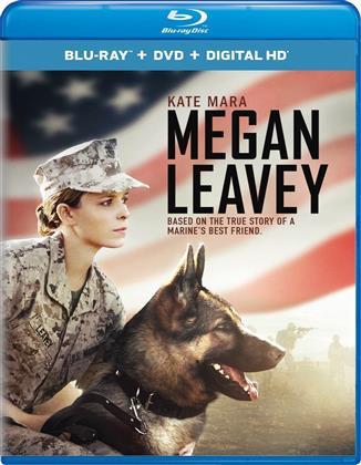 Megan Leavey (2017) (Blu-ray + DVD)