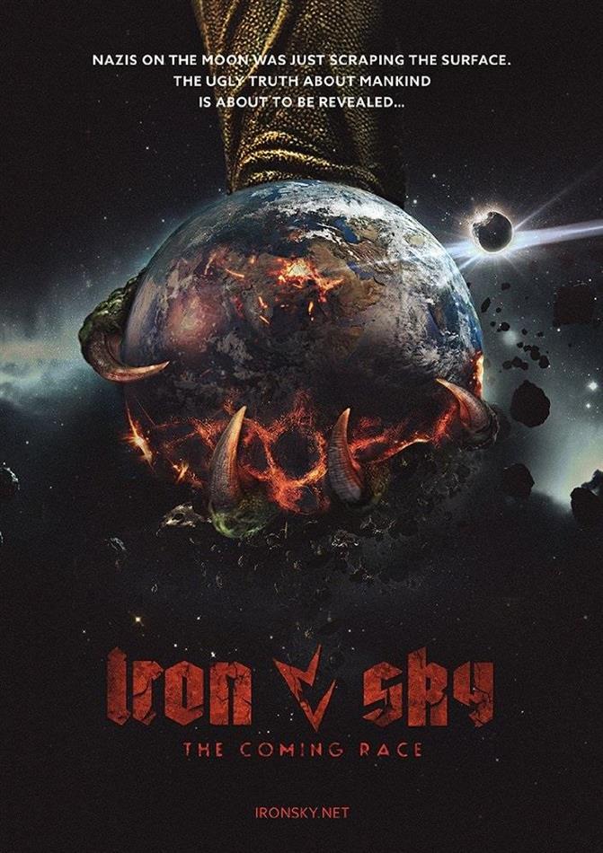 Iron Sky 2 - The Coming Race (2019)