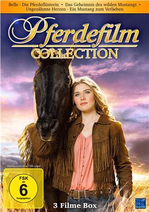 Pferdefilm Collection - 3 Filme Box