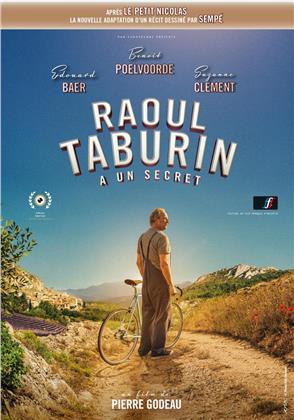 Raoul Taburin a un secret (2018)