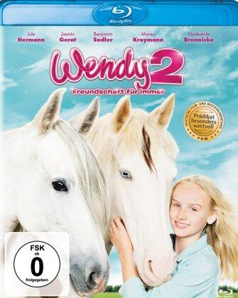 Wendy 2 - Freundschaft für immer (2018)