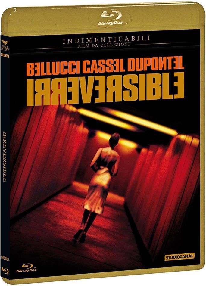 Irreversible (2002) (Indimenticabili)