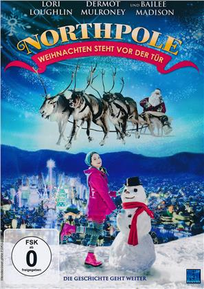 Northpole - Weihnachten steht vor der Tür (2015)