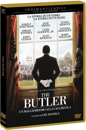 The Butler (2013) (Indimenticabili)
