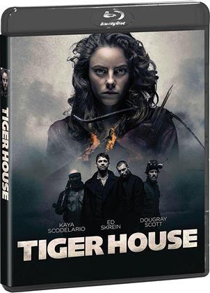 Tiger House (2015)
