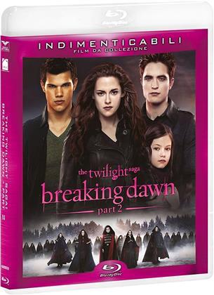 Twilight 4 - Breaking Dawn - Parte 2 (2011) (Indimenticabili)